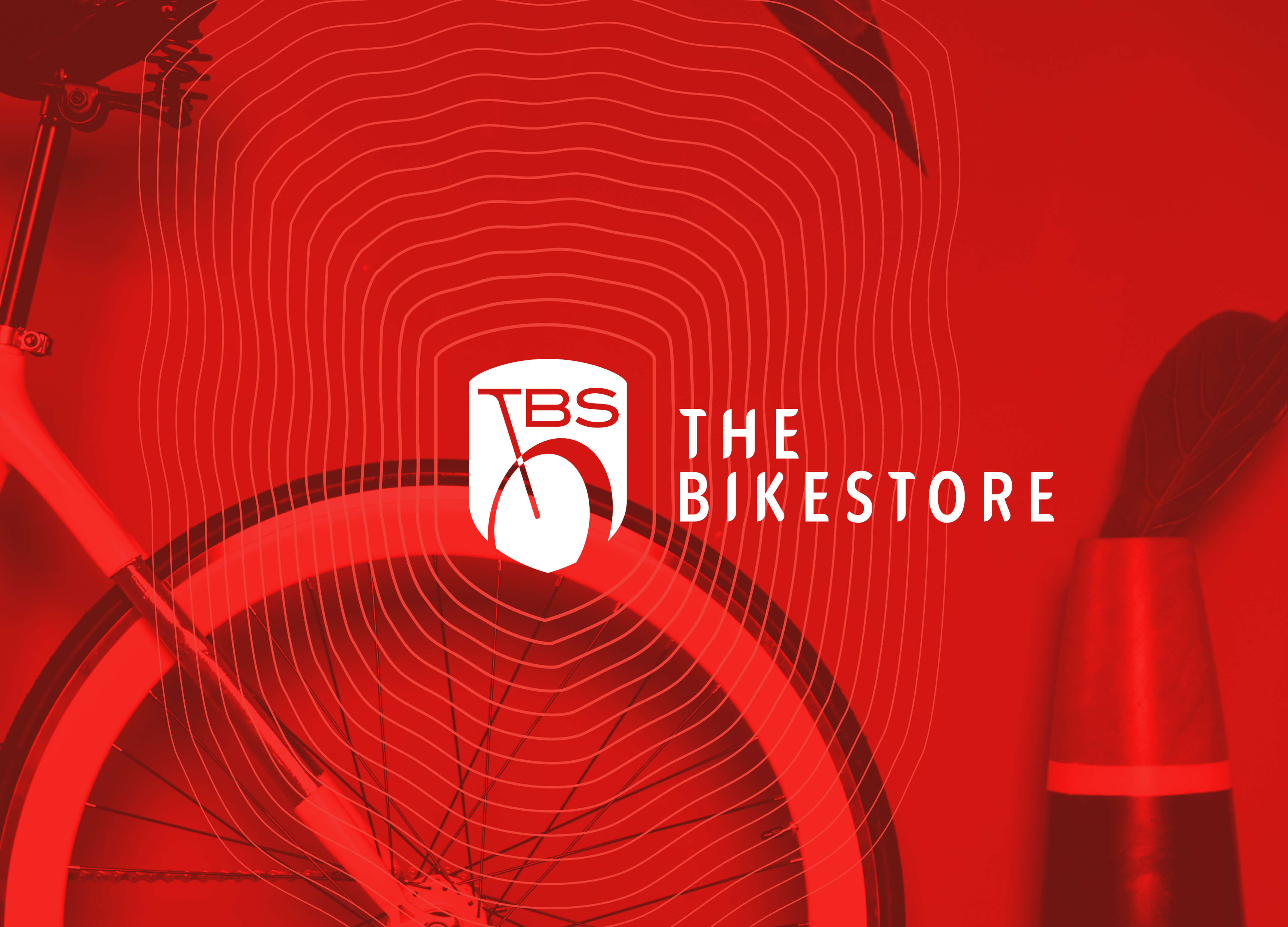 The BikeStore Kochi Logo Design