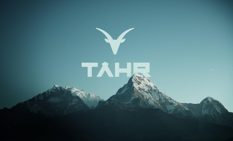 Tahr, Kochi Logo Design